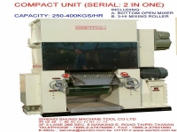 COMPACT UNIT(Mix & Roll)