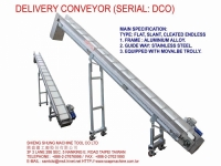 DELIVERY CONVEYOR