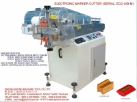 ELECTRONIC MARKER CUTTER