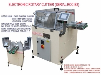 ELECTRONIC ROTARY CUTTER