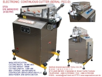 ELECTRONTIC CONTINUOUS CUTTER